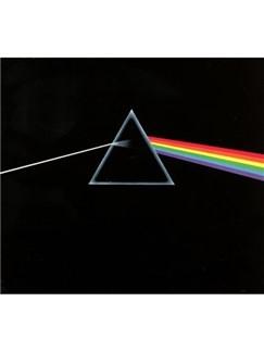 Pink Floyd: Eclipse Digitale Noten | Text & Akkorde (mit Griffbildern)