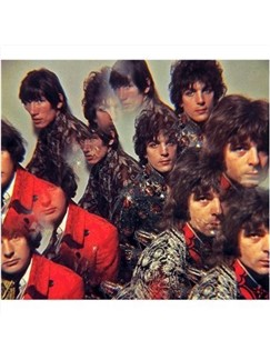 Pink Floyd: See Emily Play Digital Sheet Music   Lyrics & Chords (with Chord Boxes)