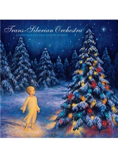 Trans-Siberian Orchestra: Christmas Eve/Sarajevo 12/24 Digital Sheet Music | Guitar Tab