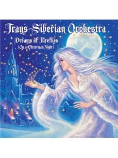Trans-Siberian Orchestra: Dreams Of Fireflies Digitale Noten | Gitarrentabulatur
