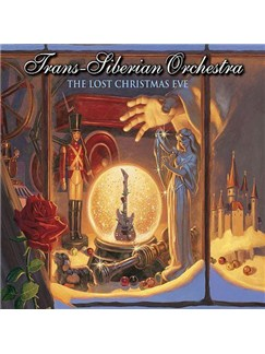 Trans-Siberian Orchestra: Siberian Sleigh Ride Digital Sheet Music | Guitar Tab