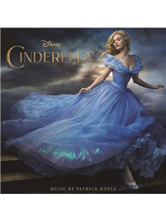 Sonna Rele: Strong (from Cinderella) (arr. Mac Huff) Digitale Noder | 2-stemmigt kor