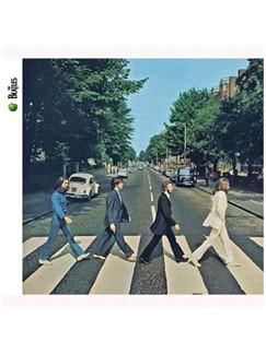 The Beatles: Because Digital Sheet Music | Easy Guitar