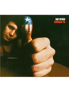 Don McLean: American Pie Digital Sheet Music | Guitar Lead Sheet