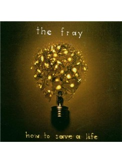 The Fray: How To Save A Life Digital Sheet Music | Guitar Lead Sheet