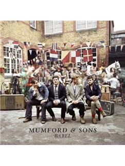 Mumford & Sons: I Will Wait Digital Sheet Music | Guitar Lead Sheet