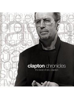 Eric Clapton: Wonderful Tonight Digital Sheet Music | Guitar Lead Sheet