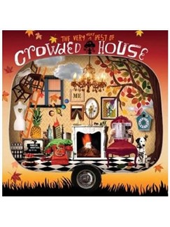 Crowded House: Don't Dream It's Over Digital Sheet Music | Guitar Lead Sheet