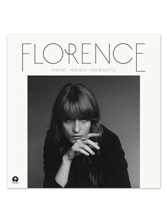 Florence And The Machine: How Big, How Blue, How Beautiful Digital Sheet Music | Piano, Vocal & Guitar (Right-Hand Melody)