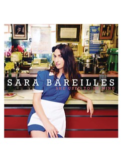 Sara Bareilles: She Used To Be Mine Digital Sheet Music | Easy Piano