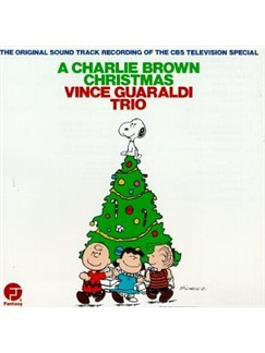 Vince Guaraldi: Hark, The Herald Angels Sing Digital Sheet Music | Easy Piano