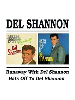 Del Shannon: Runaway Digital Sheet Music | Guitar Tab