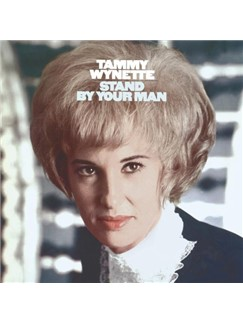 Tammy Wynette: Stand By Your Man Digital Sheet Music | Ukulele