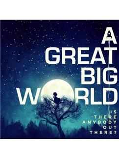 A Great Big World and Christina Aguilera: Say Something Digital Sheet Music | Piano (Big Notes)