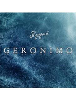 Sheppard: Geronimo (arr. Roger Emerson) Digitale Noten | SAB