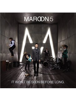 Maroon 5: Wake Up Call Digital Sheet Music | Easy Piano