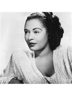 Billie Holiday: Long Gone Blues Digital Sheet Music | Piano, Vocal & Guitar (Right-Hand Melody)