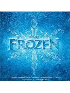 Idina Menzel: Let It Go Digital Sheet Music | Accordion