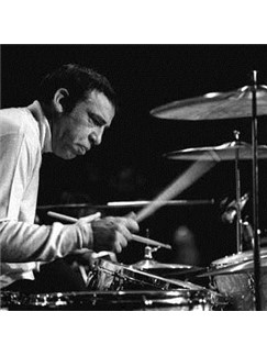 Buddy Rich: Norwegian Wood (This Bird Has Flown) Digital Sheet Music | Drums Transcription
