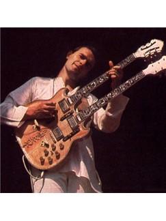 John McLaughlin: Take The Coltrane Digital Sheet Music | Guitar Tab