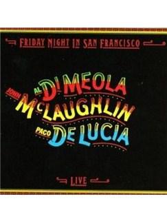 John McLaughlin, Al Di Meola, Paco De Lucia: Guardian Angel Digitale Noten | Gitarrentabulatur