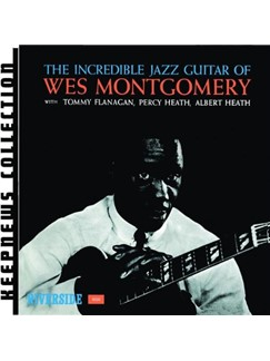 Wes Montgomery: Four On Six Digital Sheet Music | Guitar Tab Play-Along