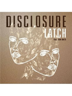 Disclosure: Latch (feat. Sam Smith) Digital Sheet Music | Piano