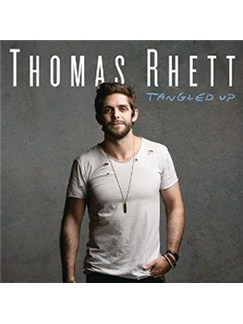 Thomas Rhett: Die A Happy Man Digital Sheet Music | Piano, Vocal & Guitar (Right-Hand Melody)