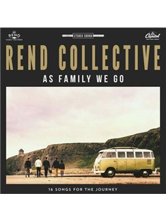 Rend Collective: You Will Never Run Digital Sheet Music | Piano, Vocal & Guitar (Right-Hand Melody)