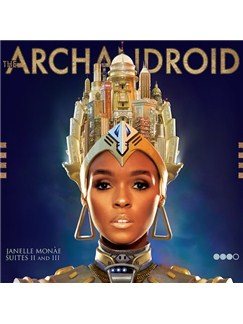 Janelle Monae: Tightrope Digital Sheet Music | Piano, Vocal & Guitar (Right-Hand Melody)