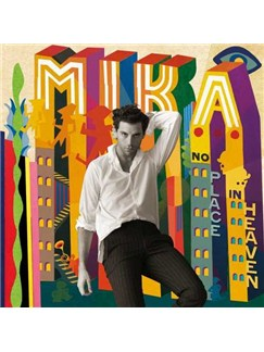 Mika: Last Party Digital Sheet Music | Piano, Vocal & Guitar (Right-Hand Melody)