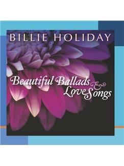 Billie Holiday: Easy Living Digital Sheet Music | Piano