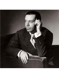 Cole Porter: You'd Be So Nice To Come Home To Digitale Noten | Klavier