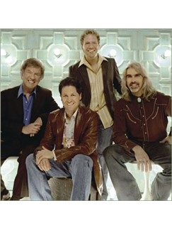 Gaither Vocal Band: He Touched Me Digital Sheet Music | Piano