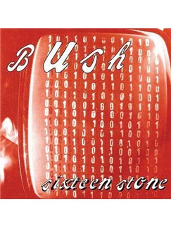 Bush: Machinehead Digital Sheet Music | Guitar Tab