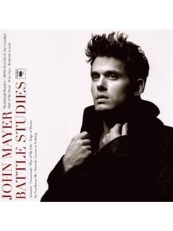 John Mayer: Heartbreak Warfare Digital Sheet Music | Guitar Tab Play-Along