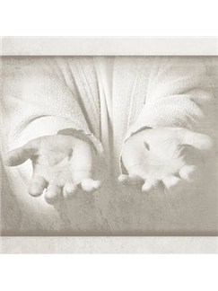 Wes Hannibal: My Hands Digital Sheet Music | SATB
