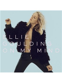 Ellie Goulding: On My Mind Digital Sheet Music | Piano, Vocal & Guitar (Right-Hand Melody)