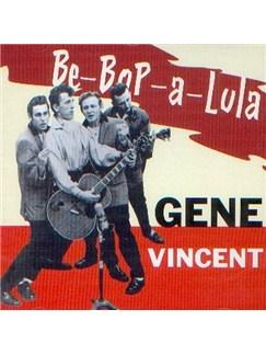 Gene Vincent & Tex Davis: Be-Bop-A-Lula Digital Sheet Music | Ukulele