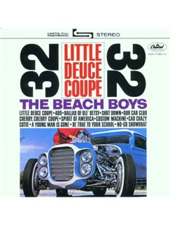 The Beach Boys: Little Honda Digital Sheet Music | Ukulele