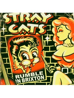 Stray Cats: Rock This Town Digital Sheet Music | Ukulele