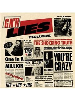 Guns N' Roses: Used To Love Her Digital Sheet Music | Ukulele