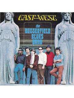 The Paul Butterfield Blues Band: I Got A Mind To Give Up Living Digital Sheet Music   Guitar Tab