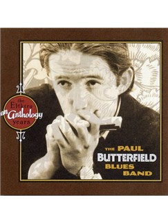 The Paul Butterfield Blues Band: Lovin' Cup Digital Sheet Music | Guitar Tab