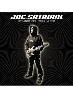 Joe Satriani: Starry Night Digital Sheet Music | Guitar Tab Play-Along