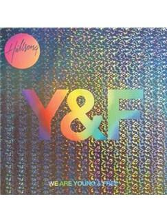 Hillsong Young & Free: Wake Digital Sheet Music | Piano, Vocal & Guitar (Right-Hand Melody)