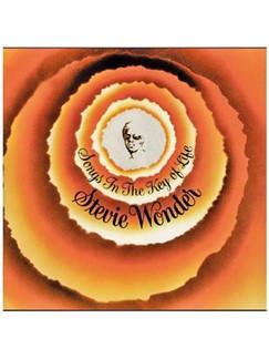 Stevie Wonder: As Digital Sheet Music | Piano