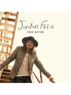 Jordan Feliz: The River Digital Sheet Music | Piano, Vocal & Guitar (Right-Hand Melody)