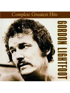 Gordon Lightfoot: I'm Not Sayin' Digital Sheet Music | Lyrics & Chords (with Chord Boxes)