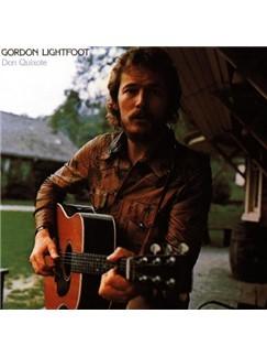 Gordon Lightfoot: Beautiful Digital Sheet Music | Lyrics & Chords (with Chord Boxes)